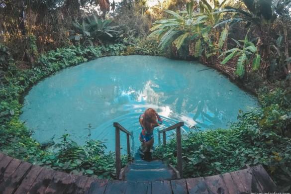 9 fotos do Jalapão de babar: principais pontos turísticos