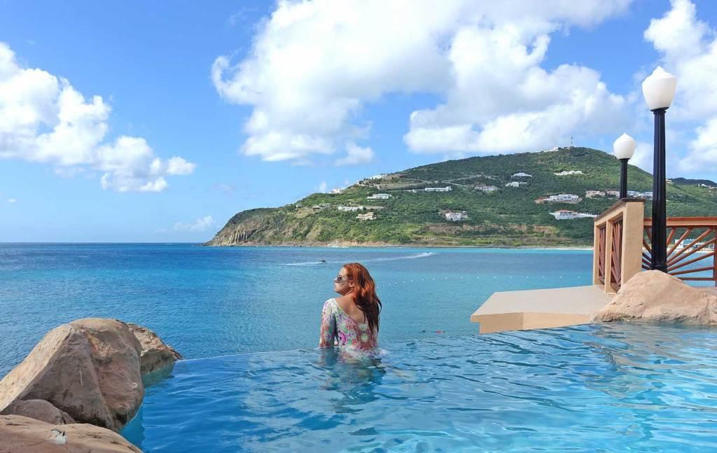 divi resort hotel em st martin