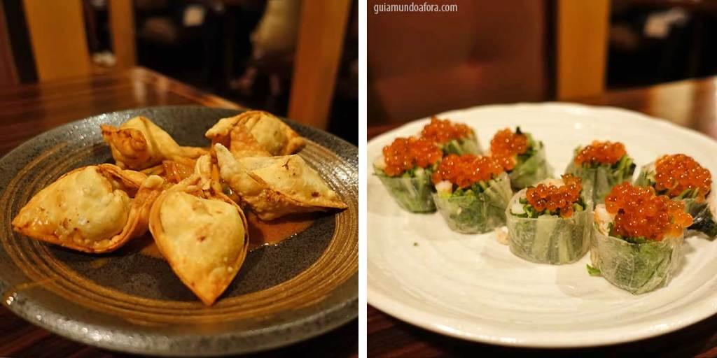 restaurante japones santiago