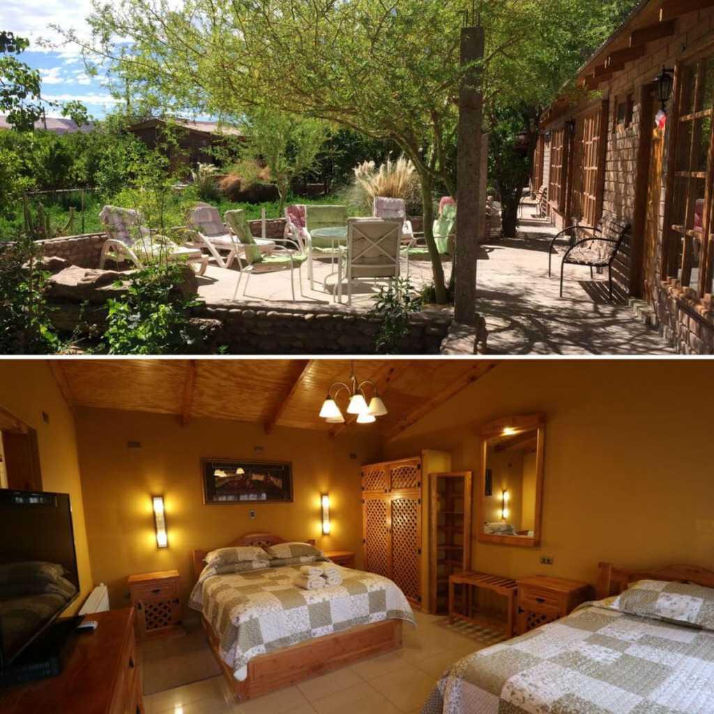 Hotel Corvatsch Atacama