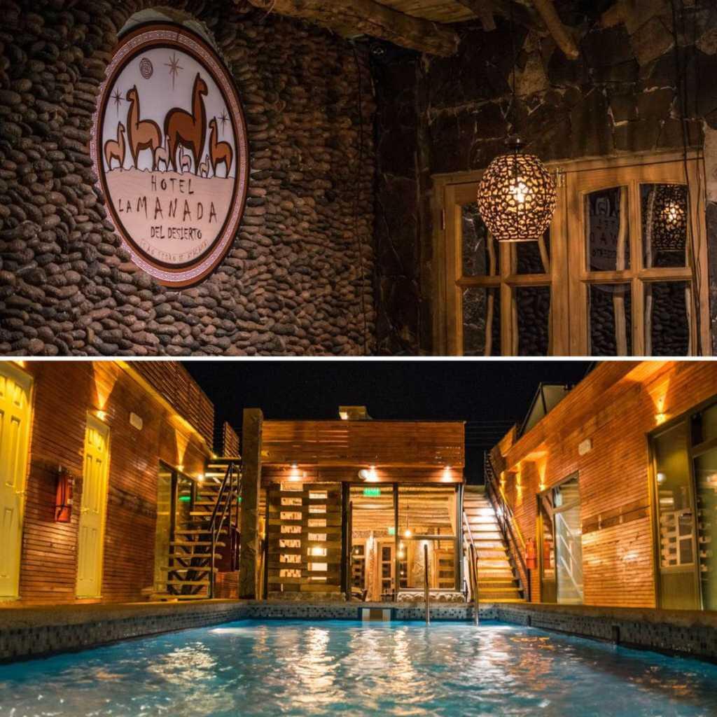 Hotel Manada Atacama