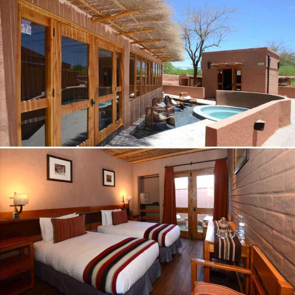 Hotel Pascual Andino Atacama