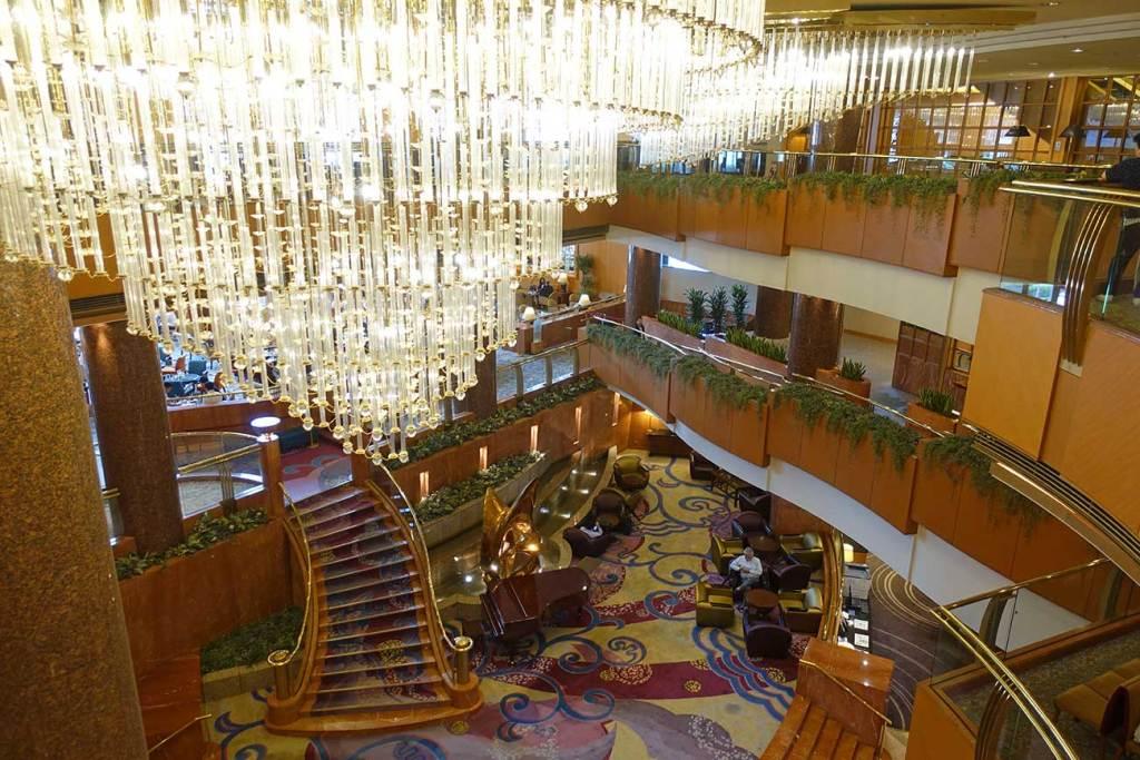 Hotel yokohama sheraton bay