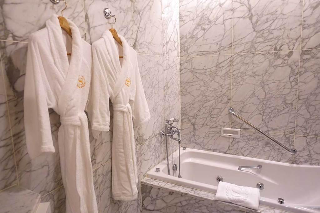 banheiro sheraton yokohama