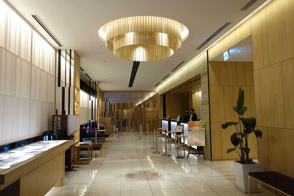 Hotel em Osaka