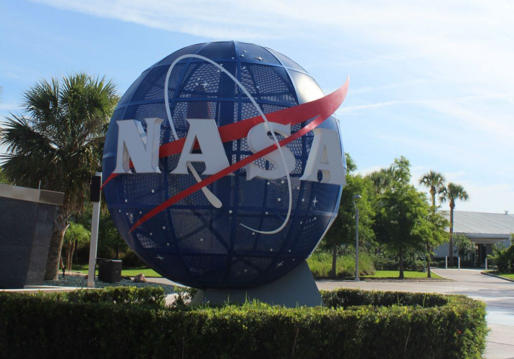 Kennedy Space Center, nos arredores de Orlando