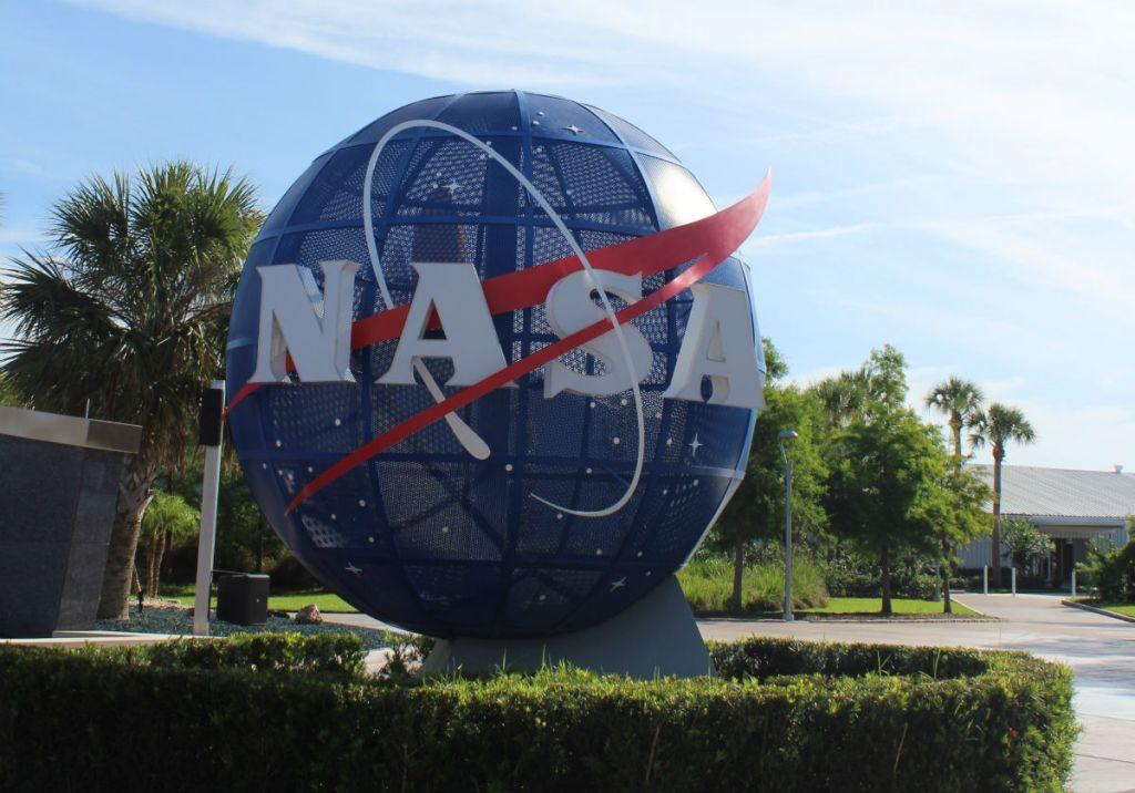 Kennedy Space Center, nos arredores de Orlando
