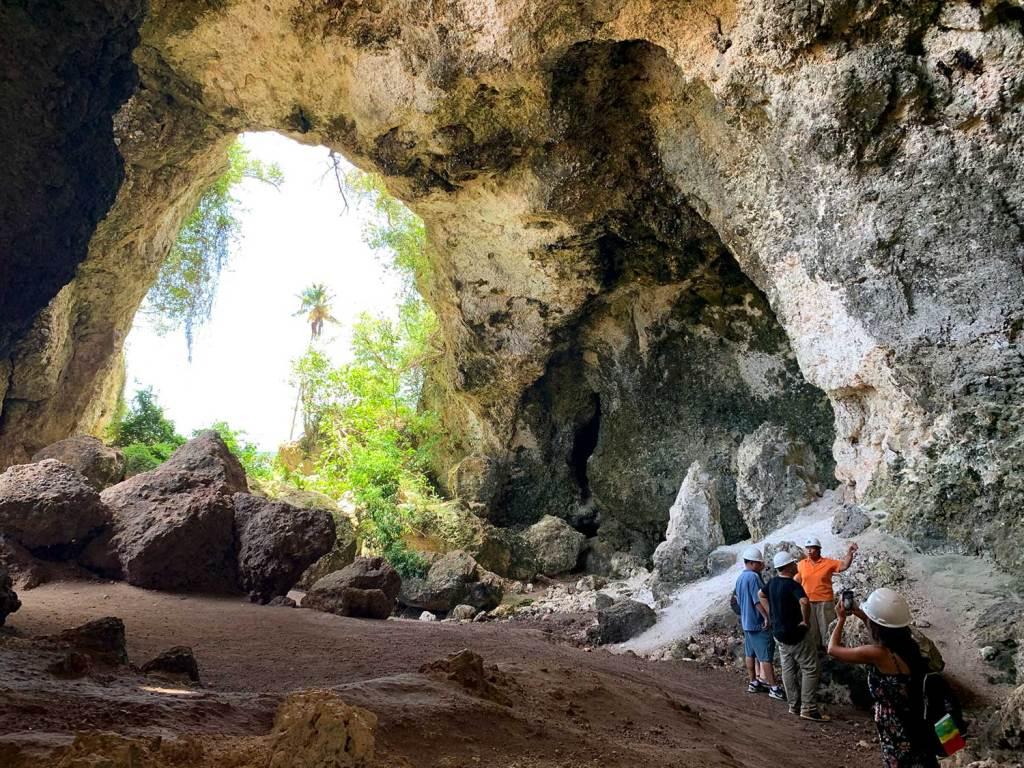 caverna de porto rico