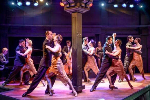 Tango El Querandi, Buenos Aires: avaliação do show, jantar e preços. Vale a pena?