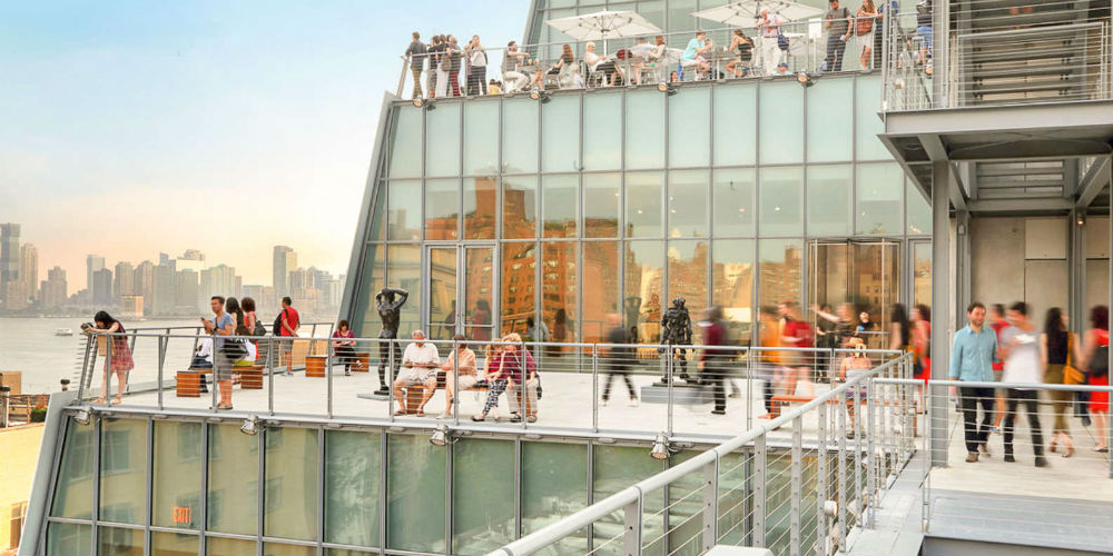 Whitney Museus de Nova York