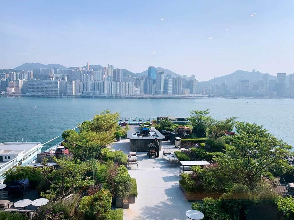 vista kerry Hong Kong
