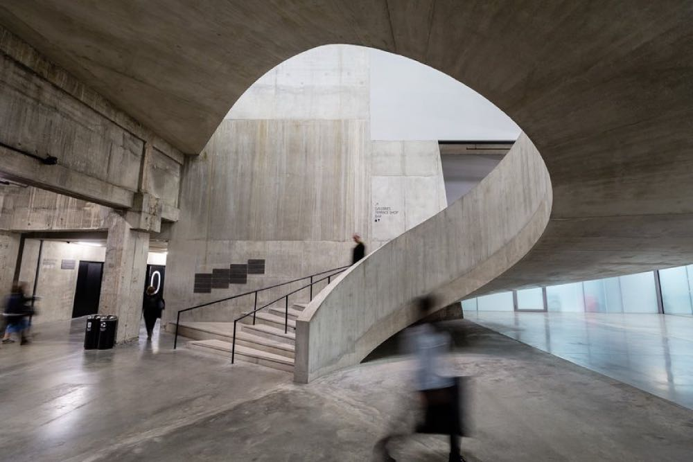 Tate modern museu gratuito londres