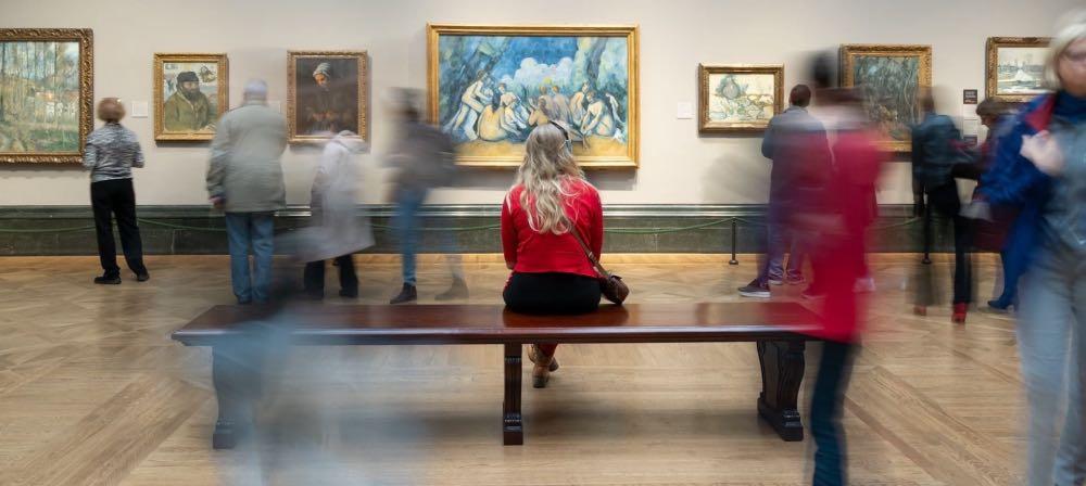 museus gratuitos de londres - national gallery