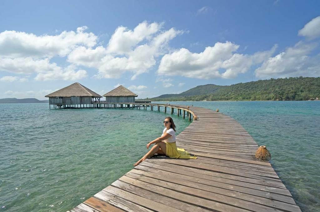Son Saa Private Island