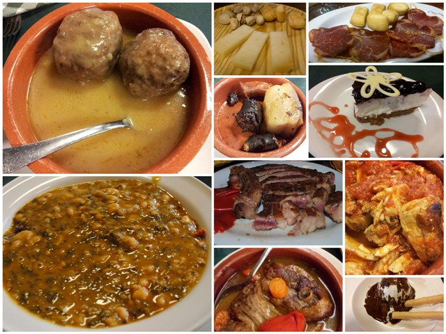 Restaurante Cofiño