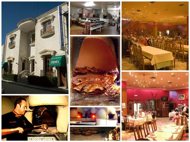 Restaurante Mannix