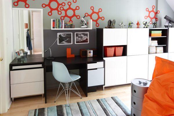 Propuestas Decorativas Con Los Mdulos BEST De IKEA