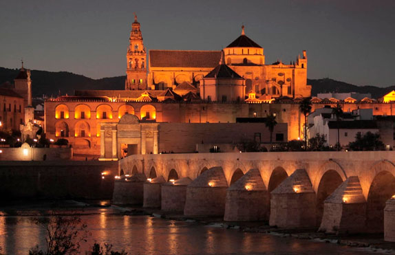 images of the city of Cordoba