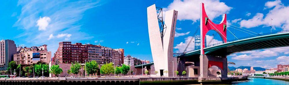 images de la ville de sl-Bilbao