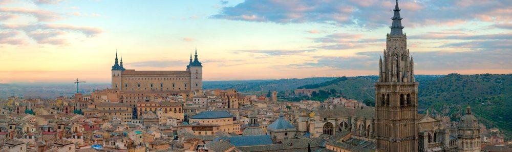 imágenes de la ciudad de sl-Toledo