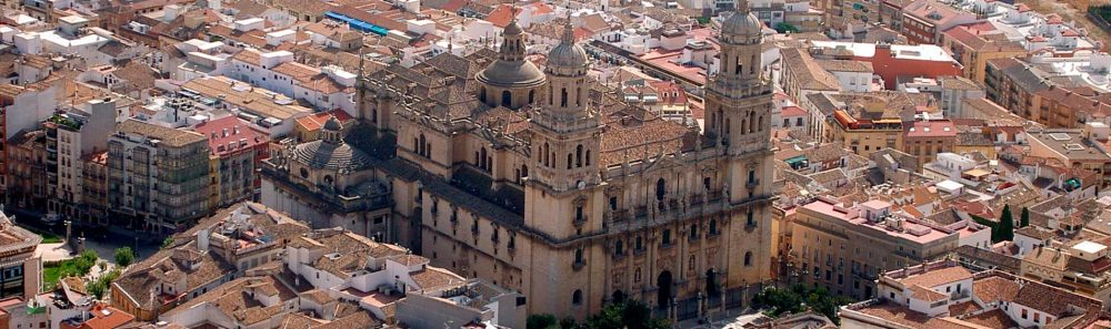 images of the city of sl-jaen