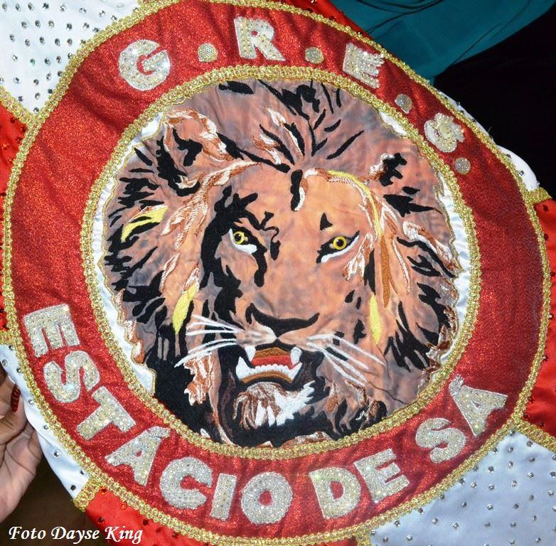 Estácio realiza mais uma eliminatória de sambas nesta sexta-feira
