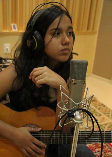 cantora Belliza Luar