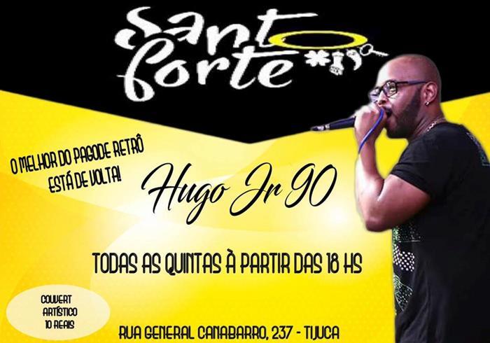 Hugo Junior