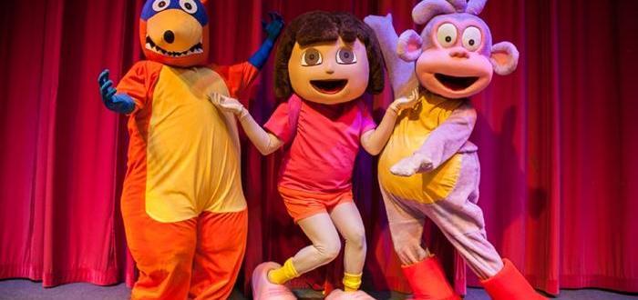 As Aventuras de Dora
