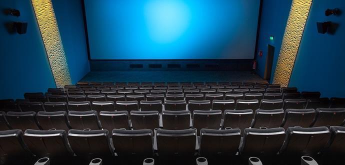 Sessão Azul