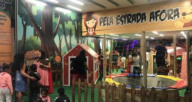 Ferias Partage Shopping