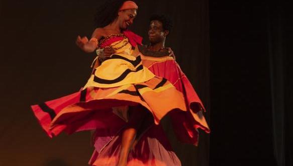 Meu passado não se apaga - Ubuntu: Eu sou porque nós somos