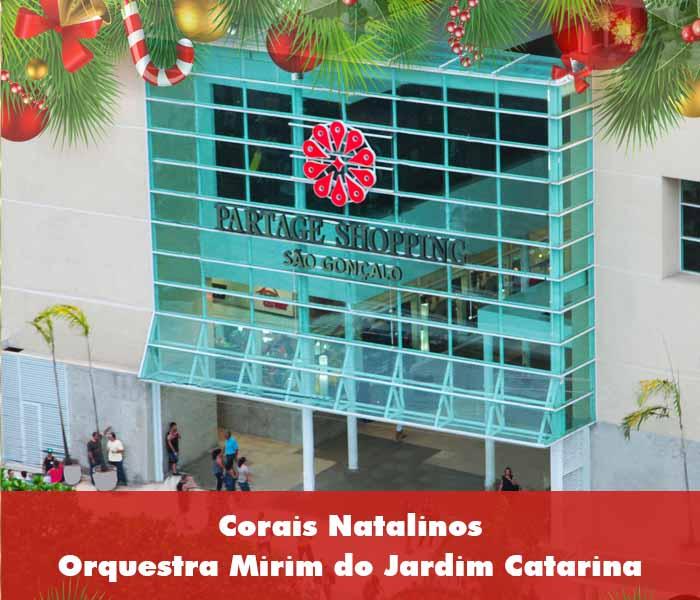 Orquestra Mirim do Jardim Catarina