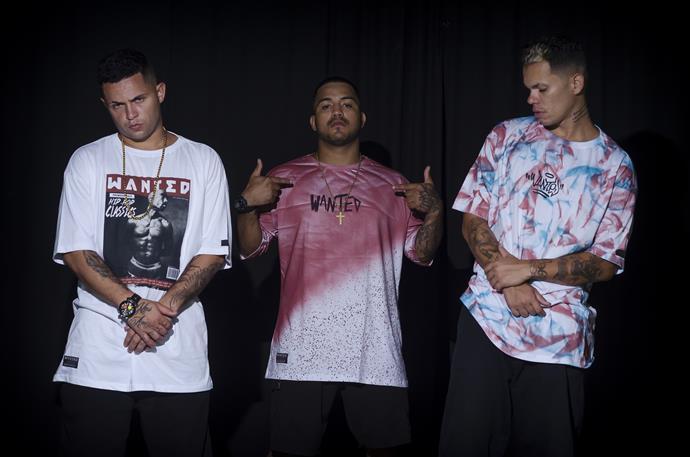 ADL Hip Hop