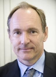 Sir Tim Bernes Lee