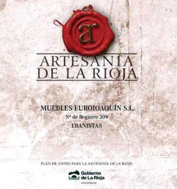 Artesanía en La Rioja