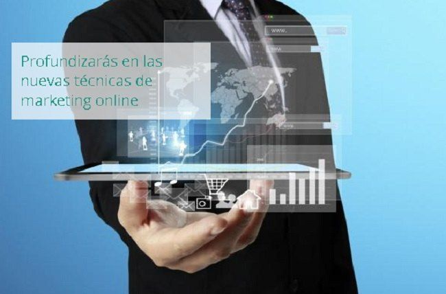 Cursos de marketing online más demandados