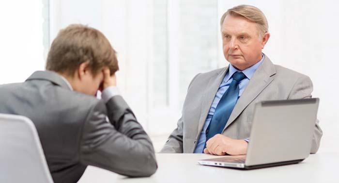 Despido disciplinario paro