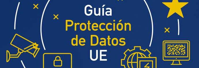 Regulación general de protección de datos
