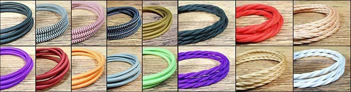 Aumenta uso cable textil
