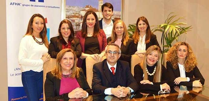 Grupo Afha Marbella