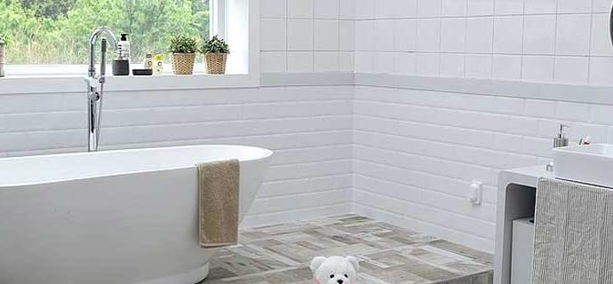 Renovar baño