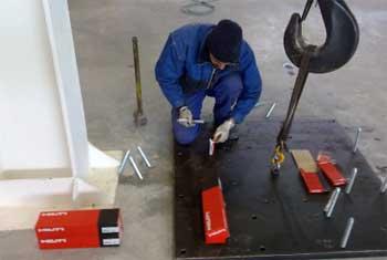 Mantenimiento instalaciones industriales