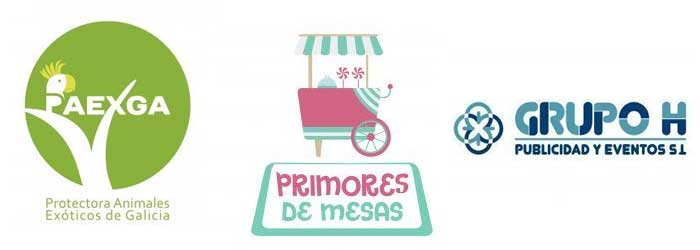 Ejemplos logos Doble M