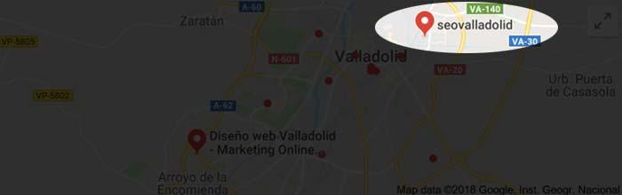 Empresas de SEO Valladolid