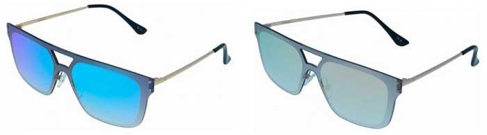 Gafas Modelos Square