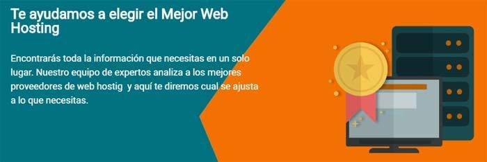 Página inicio web