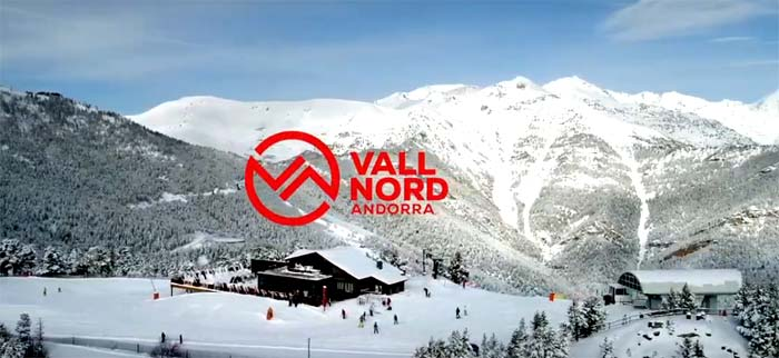Estación esquí Vallnord