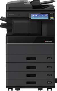 Impresora eS2500AC-color