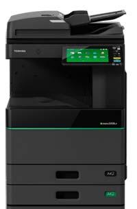 Impresora ECO
